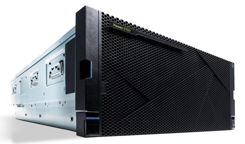 IBM - SAP HANA