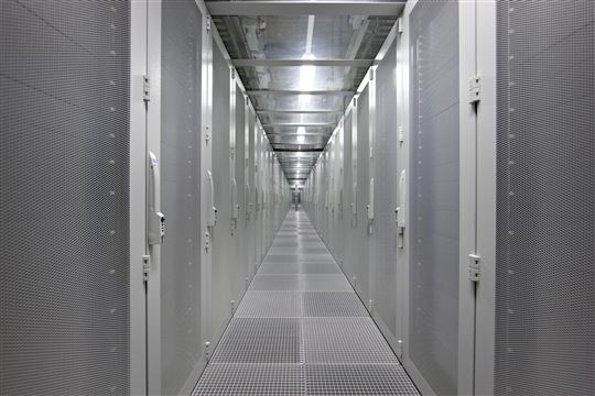 NorthC data center
