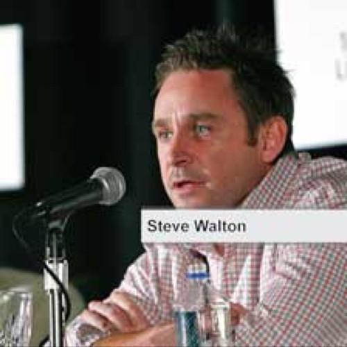 Steve Walton