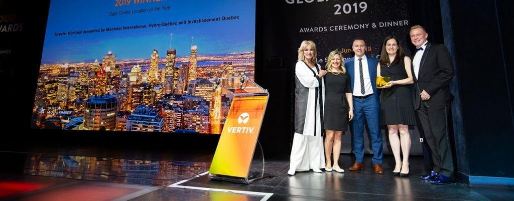Datacloud Awards 2019