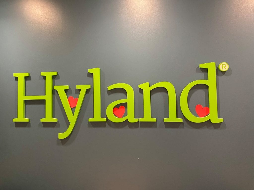 Hyland Cloud