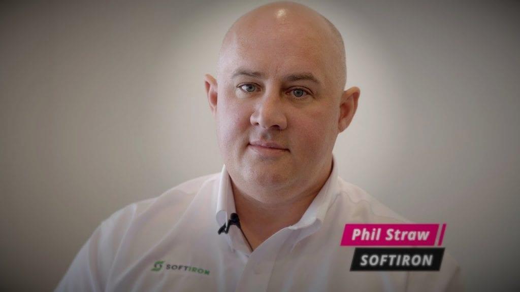 Phil Straw