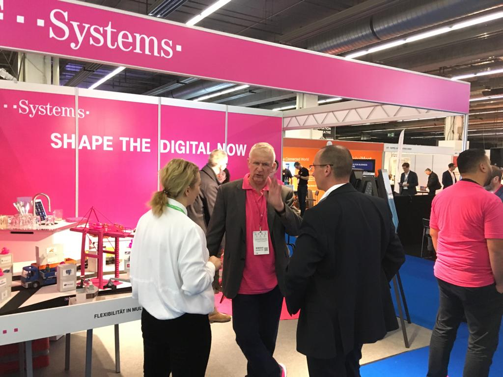 T Systems