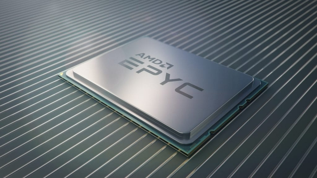 Chip Image: AMD EPYC™ Processors (JPG)