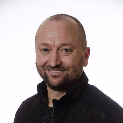 Scott Herkelman