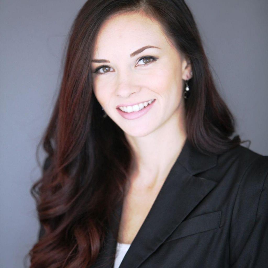 Alexandria Huber