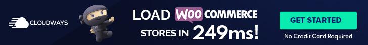 Load WooCommerce