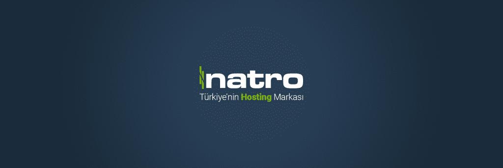 Natro web hosting