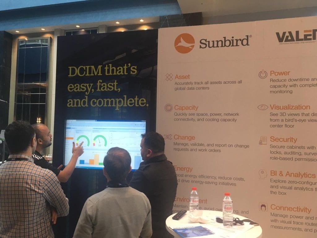 Sunbird Software