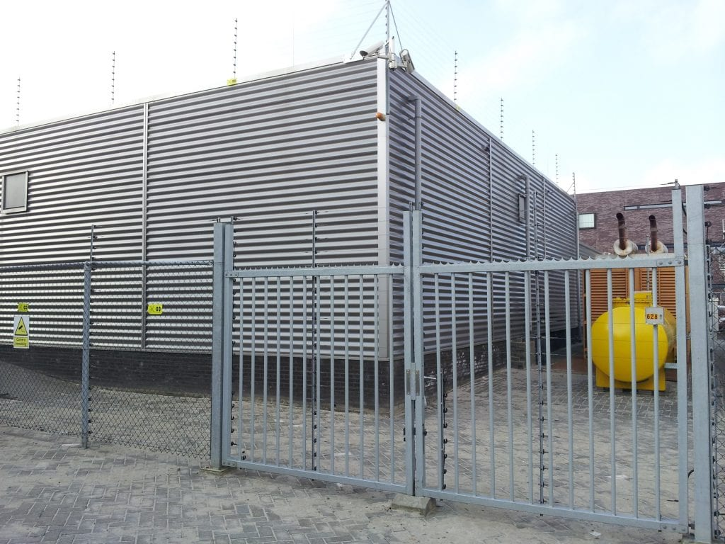 Datacenter Fryslan