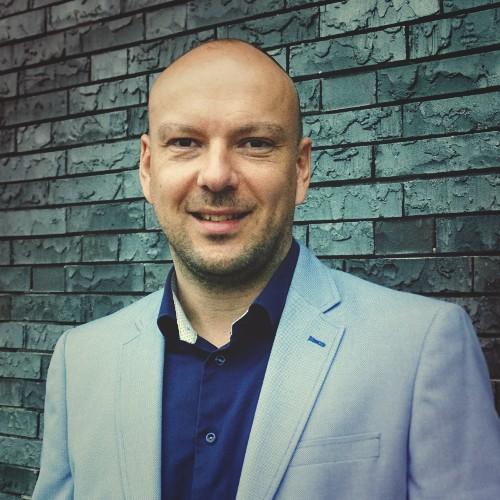 Martijn Kamphuis