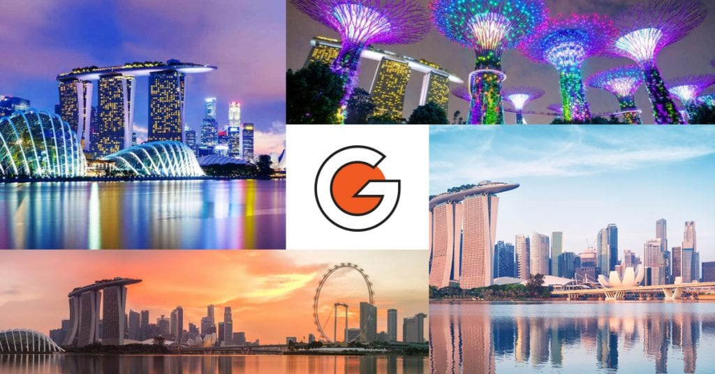 G-Core Labs Singapore
