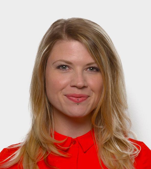 Marilou van Doorn
