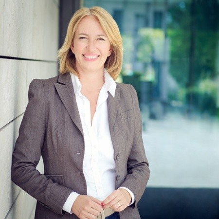 Géraldine Fricke