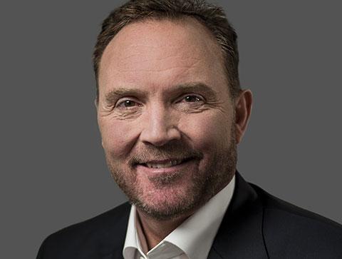 Greg Hyttenrauch