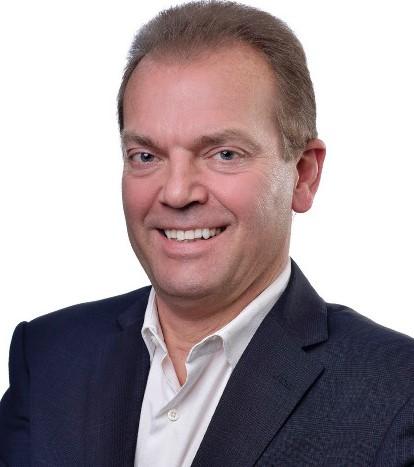 Eric van der Hoeven