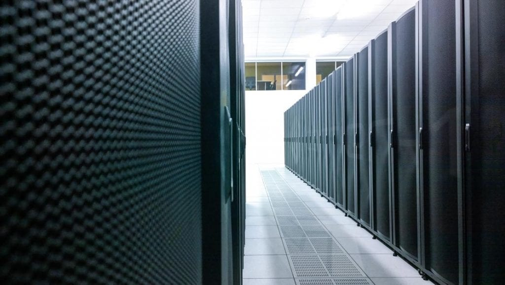 Carrier-1 Data Centers