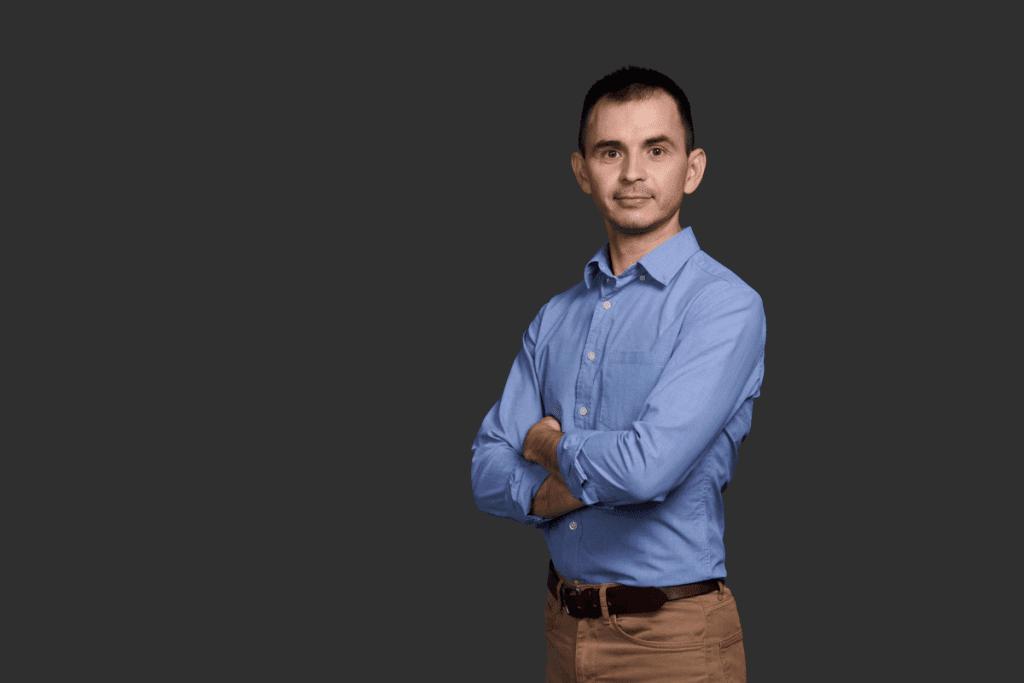 Alexey Petrovskikh