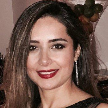 Mahsa Dornajafi