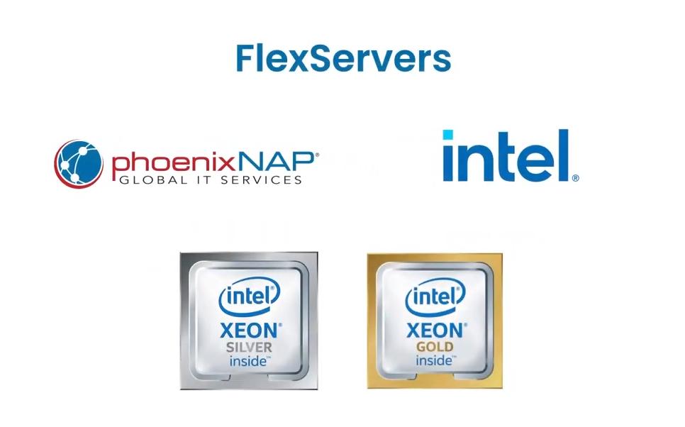 phoenixNAP FlexServers