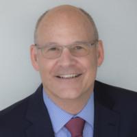 Photo David Bolan, Research Director at Dell'Oro Group