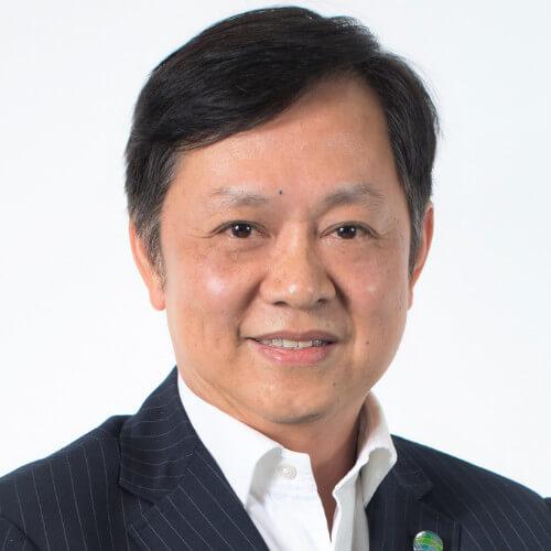 Dr. Gabriel Leung