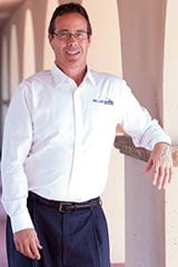 CEO Michael Morey