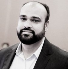Ajay Gupta - Jamcraker