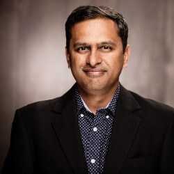 Photo Rahul Kashyap, Vice President and General Manager, NDR Security Division, Arista Networks
