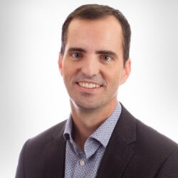 Photo Gavin Hill,vice president product marketing at Bitdefender