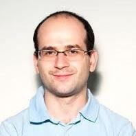 Photo Igor Seletskiy, CEO and founder of CloudLinux