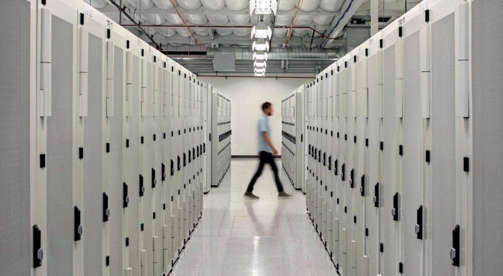 Colovore data center