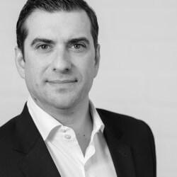 Photo Ivo Ivanov, CEO of DE-CIX International