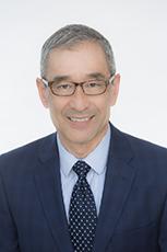 Photo Shin Umeda, Vice President at Dell'Oro Group