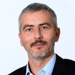 Photo Ronan David, Vice President of Strategy at EfficientIP