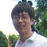 Photo Timothy Liu, CTO and co-founder at Hillstone Networks
