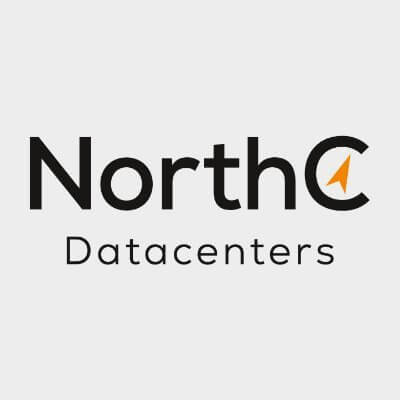 NorthC Data Centers Logo