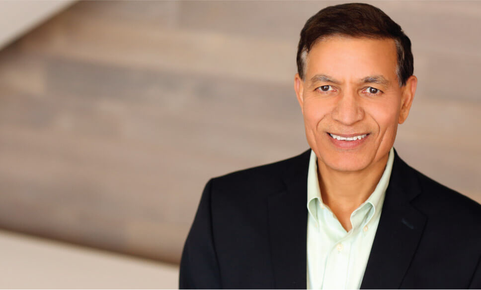 Photo Jay Chaudhry, CEO, Chairman and founder of Zscaler