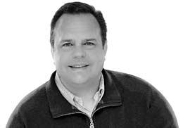 Photo J. Todd Raymond, CEO of 1547