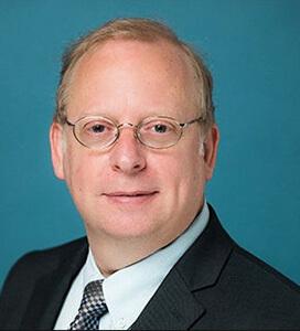 Photo Mr. Greg Varisco, CEO of Cinturion