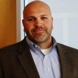 Photo Steve Leavitt, vice president of Ecosystem Development at Connected2Fiber