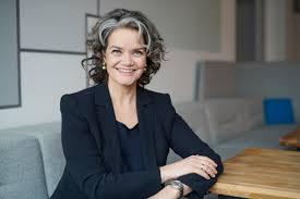Photo Claudia Nemat, directrice de la technologie de Deutsche Telekom