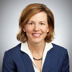 Photo Sara Baack, Chief Product Officer,Equinix