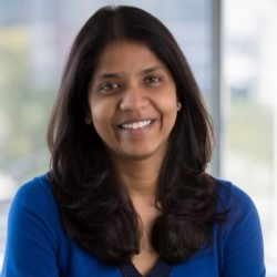 Photo Archana Vemulapalli, General Manager, IBM Infrastructure Services - Offerings and CTO