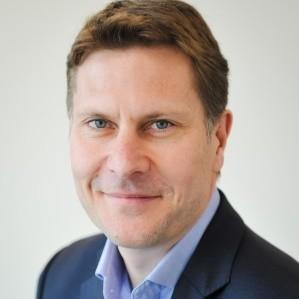 Nigel Seddon, Vice President of EMEA West at Ivanti