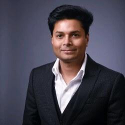Photo Bejoy Pankajakshan, Chief Strategy Officer at Mavenir