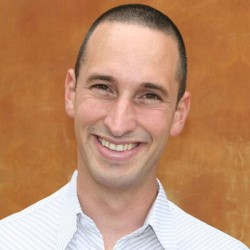Photo Shane Pearlman, CEO of Modern Tribe