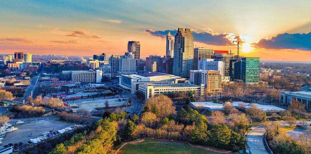 NetActuate - Raleigh