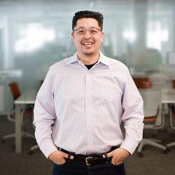 Photo Herman Chan, President at Sunbird Software