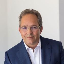 Photo Matthieu van Amerongen, CEO of TWS